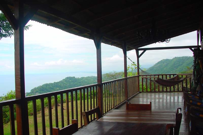 Bella Vista Lodge - The Terrace