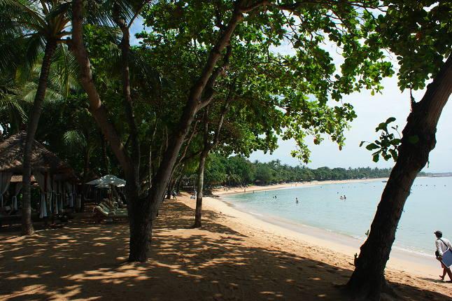 Beach Nusa Dua_1