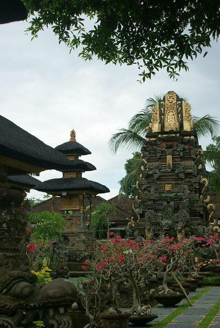 Temple Sarawasti 1