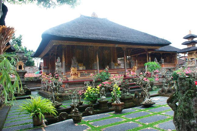 Temple Sarawasti 2