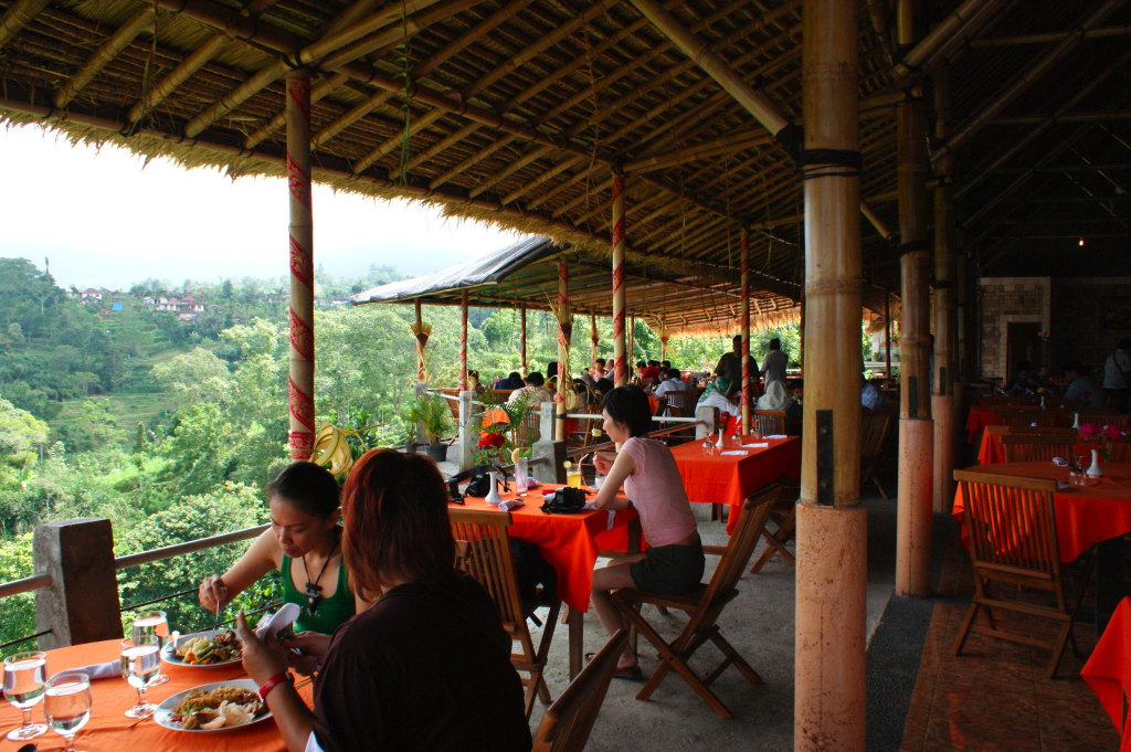 Restaurant Pacung