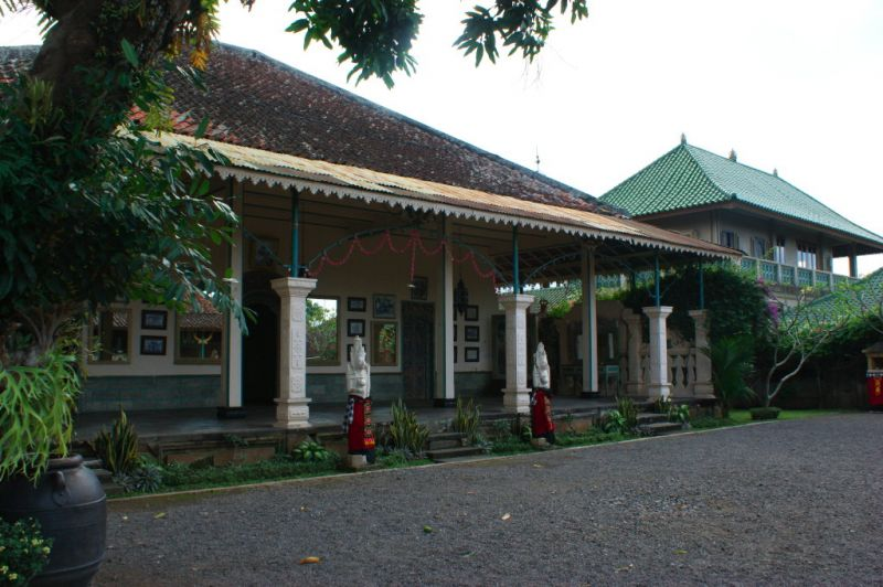 Palais de Maskerdam 1