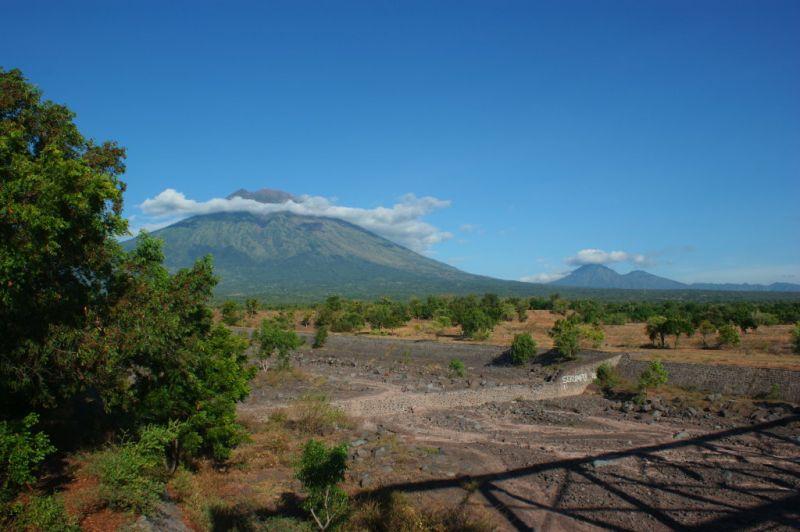 Mont Agung 1