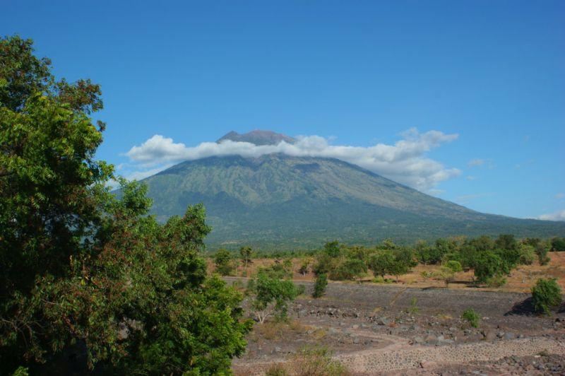 Mont Agung 2