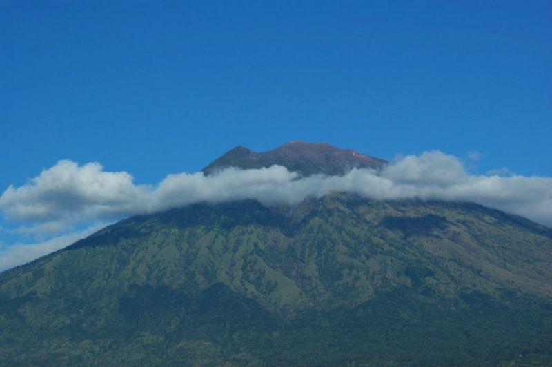 Mont Agung 3