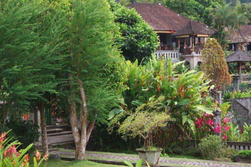 Palais Aquatique, Tirtagangga,10