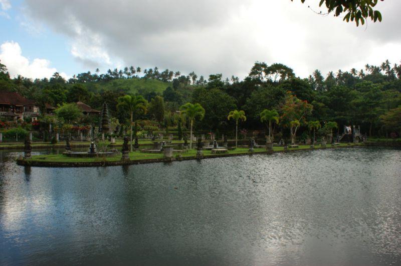 Palais Aquatique, Tirtagangga,13