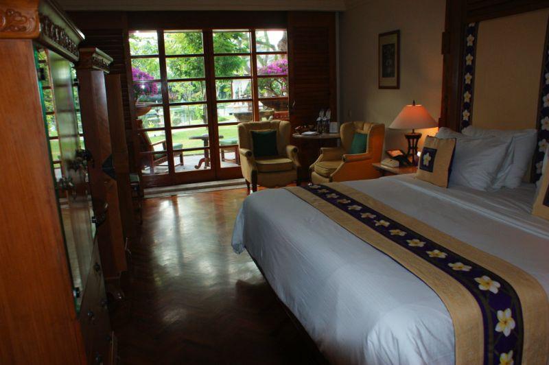 Chambre du Nusa Dua Beach