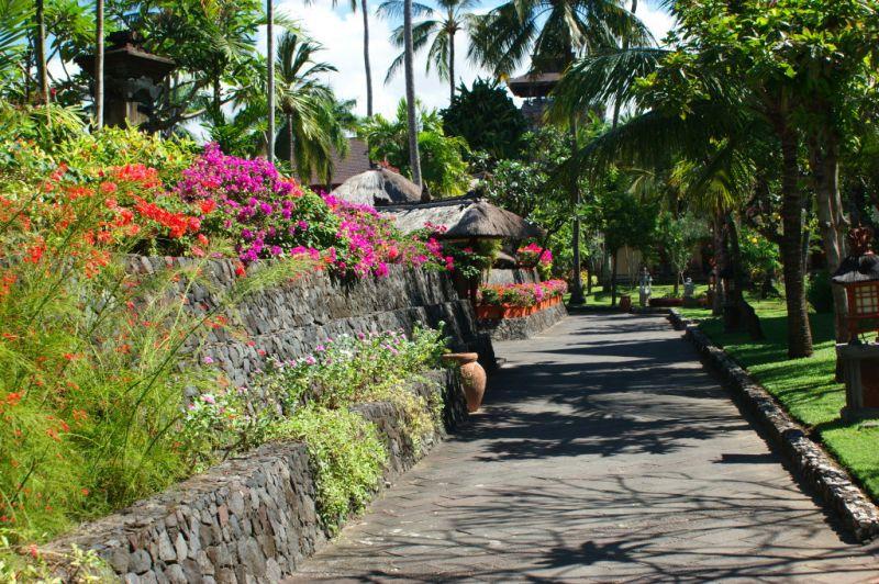 Jardin du Nusa Dua Beach
