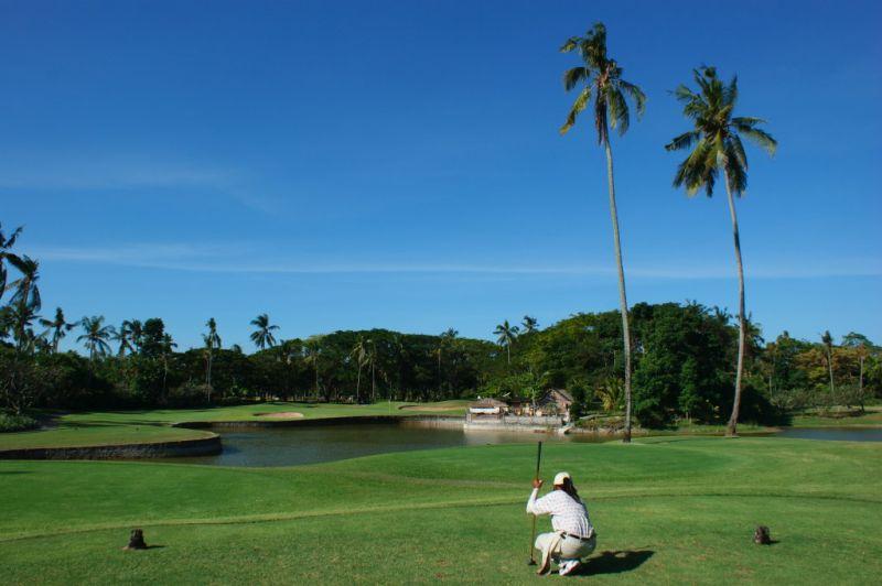 Golf de Nusa Dua