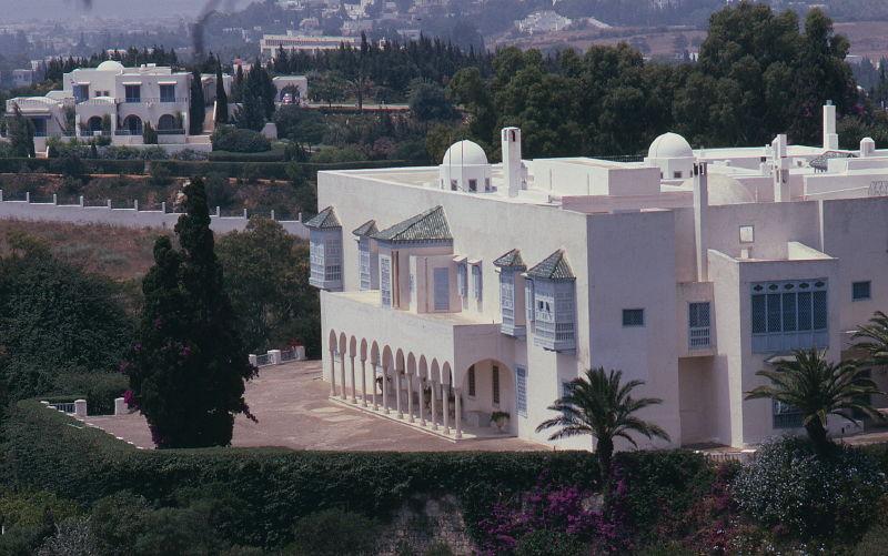 Palais Erlanger
